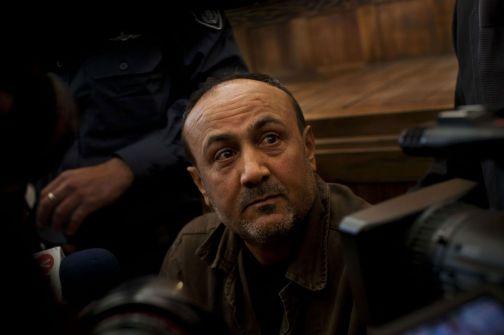 تقرير : القاهرة تبدي 'رغبة كبيرة' بالإفراج عن مروان البرغوثي