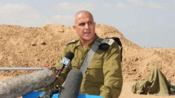 إيال زامير يتحدث عن تاريخه مع ' حماس '