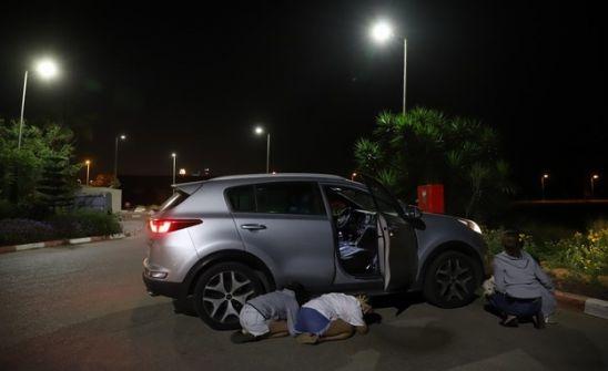 قتيلان وإصابات- إسرائيل تتعرض لأوسع قصف منذ قيامها