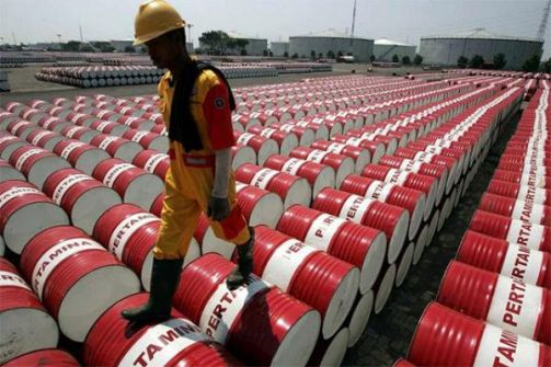 أرامكو السعودية: لدينا 2 مليون برميل طاقة إنتاج 'فائضة'