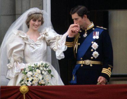 أسرار 'صادمة' عن العلاقة الزوجية بين ديانا وتشارلز
