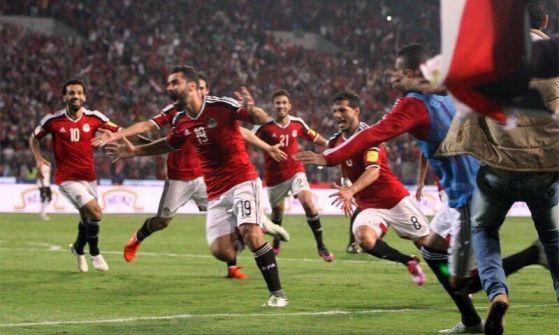 ما بعد المباراة :محمد صلاح الهرم الرابع! ...محمود عبد الرحمن