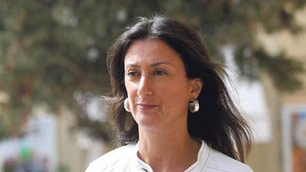 مالطا.. مكافأة بقيمة مليون يورو لمن يكشف عن قتلة صحافية