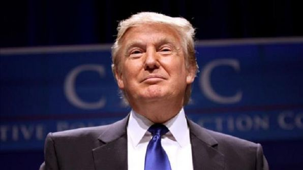 المرشح الجمهوري ترامب يدعو إلى عدم إدخال المسلمين للولايات المتحدة