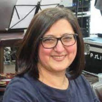 كلمة الكاتبة رنا ابو حنا في حفل تكريم المحامي علي رافع بنادي حيفا الثقافي