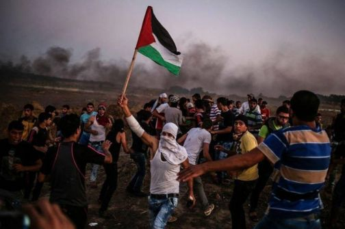 غزة تستعد للمشاركة بجمعة جديدة من مسيرات العودة
