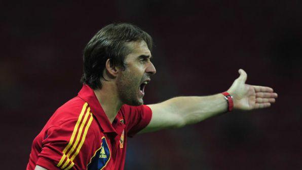 جولين لوبيتيجي مدربا لريال مدريد