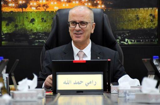 مجلس الوزراء يدعو إلى إحياء وتفعيل شبكة الأمان المالية العربية التي أقرتها القمم العربية