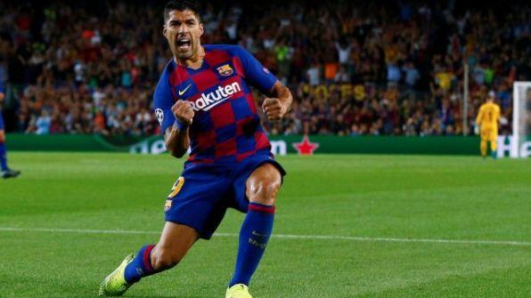 دوري أبطال أوروبا:سيناريو مثير يقود برشلونة لاسقاط الانتر ..وأشرف حكيمي يقود بوروسيا دورتموند الى فوز صعب خارج قواعده