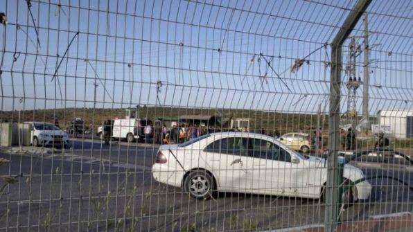 نتنياهو يتعهد باعتقال منفذي عملية نابلس والاحتلال يشدد من اجراءاته في محيط المدينة