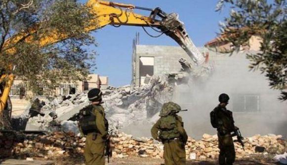 مسؤولون أمميون يدعون إسرائيل لوقف عمليات الهدم في القدس الشرقية