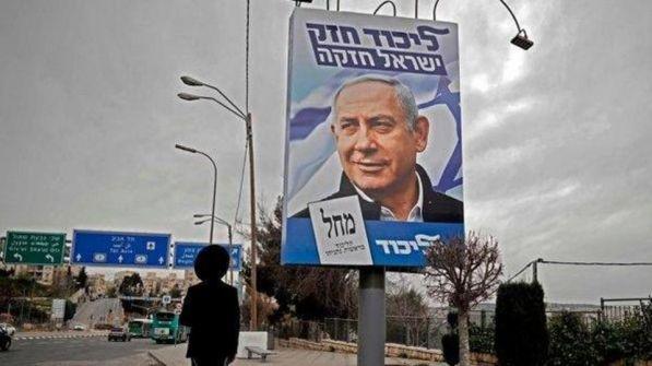 تحقيق: نتنياهو وظّف حسابات مزيفة بمواقع التواصل الاجتماعي