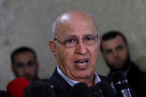 نبيل شعث: تأجيل الانتخابات 'وارد جدا'