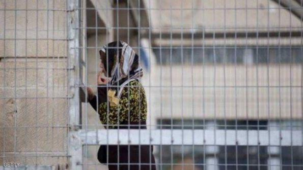 نادي الأسير: إدارة معتقل 'الدامون' تفرض عقوبات جماعية على عدد من الأسيرات وتنفذ بحقهن محاكمة داخلية