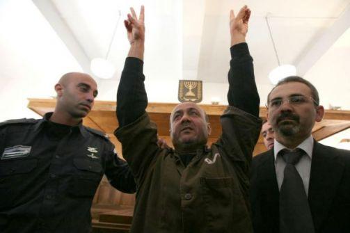 استطلاع:ثلث الفلسطينيين ليس لهم مرشح مفضل للرئاسة والبرغوثي ياتي اولا
