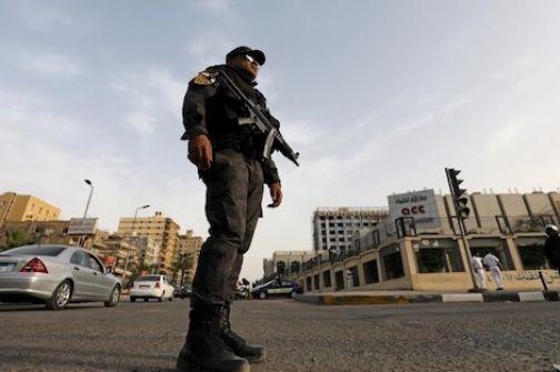 اعلان حالة الطوارئ فى مصر