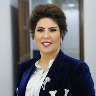 بالفيديو : اعلامية كويتية تظهر على تلفزيون إسرائيلي وهذا ما قالته ..
