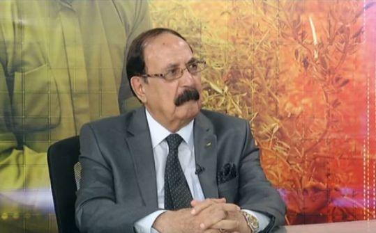 في ختام اجتماعات اتحاد الحقوقيين العرب  إسماعيل: فلسطين ستبقى البوصلة للعرب والمسلمين