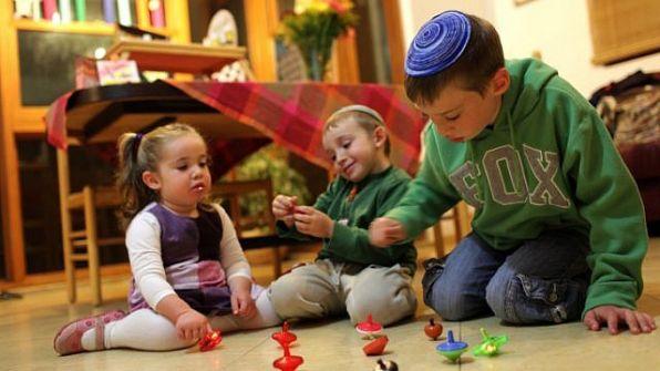 بحث.. نسبة الولادة في إسرائيل هي الأعلى في العالم الغربي