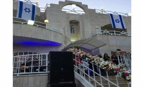 وفاة اردني واصابة اسرائيلي في عملية اطلاق نار داخل السفارة الاسرائيلية بعمان و الامن يتكتم