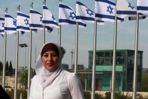 استطلاع: معظم عرب 48 فخورون بهويتهم الإسرائيلية