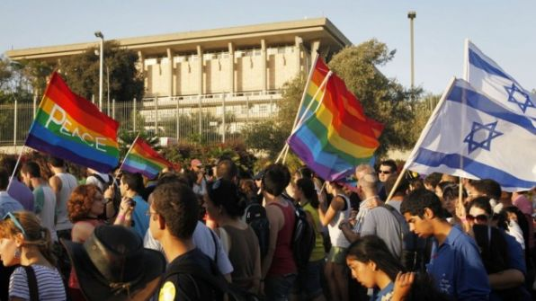 القائمة المشتركة و'المثلية الجنسية'  في الكنيست ..... جواد بولس