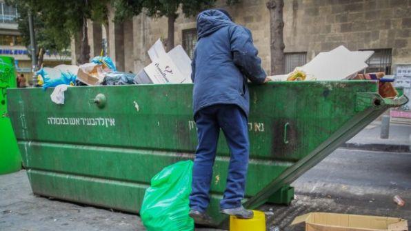إسرائيل: عدد الفقراء يقترب من المليونين، والعرب 'في الصدارة'!