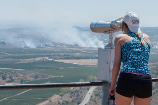 إسرائيل تكشف: خططنا لاستضافة المعارضة السورية في تل أبيب ولكن خوفنا من روسيا منعنا