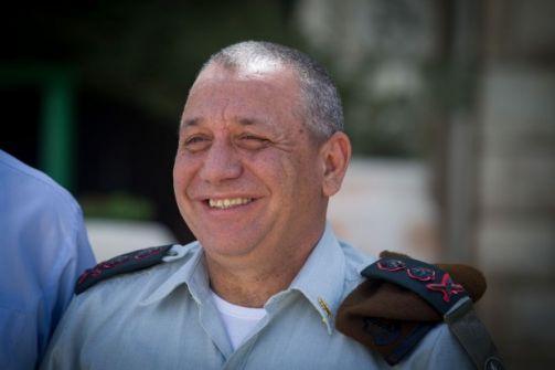 استطلاع: غالبية اليهود في إسرائيل ترفض أقوال رئيس الأركان