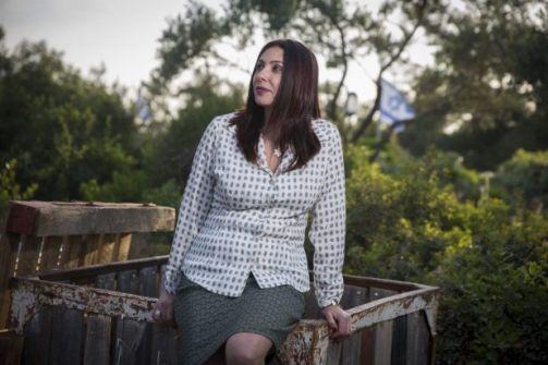 وزيرة التربية الإسرائيلية تعارض التعري في الفن وتثير عاصفة