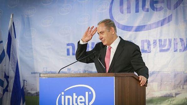 الاستثمار الأجنبي الأكبر في تاريخ اقتصاد الاحتلال :شركة 'Intel ' الأميركية تستثمر 10مليار دولار في 'كريات غات'