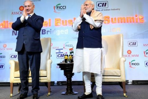 هل تسهل السعودية على الإسرائيليين في رحلاتهم إلى الهند؟