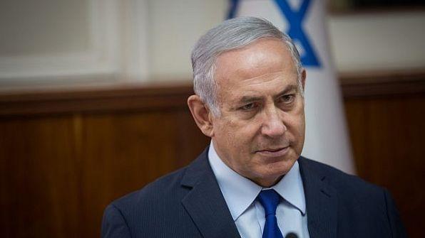 نتنياهو:' علاقاتنا مع العالَم العربي تشهد تغييرا غير مسبوق'