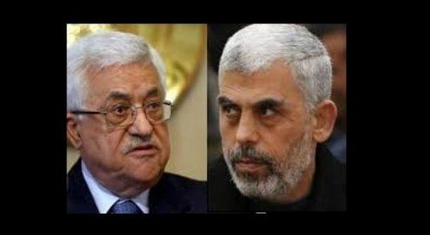 السنوار يوجه دعوة الى الرئيس محمود عباس للقدوم إلى غزة