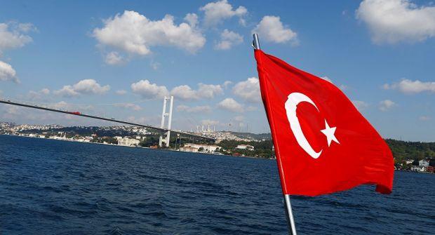 تركيا تعلن الاصطفاف مع إيران في وجه العقوبات الأميركية