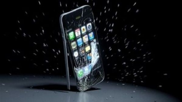 قريبا.. شاشات الهواتف المكسورة تُصلح نفسها!