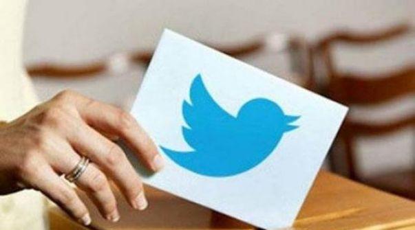 'تويتر' ترفع فترة صلاحية التصويت في التغريدات إلى 7 أيام