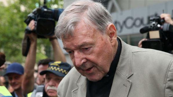 السجن لكاردينال أسترالي أدين باعتداء جنسي
