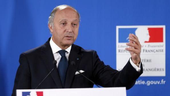 فرنسا تعترف بفلسطين إذا فشل حل الدولتين