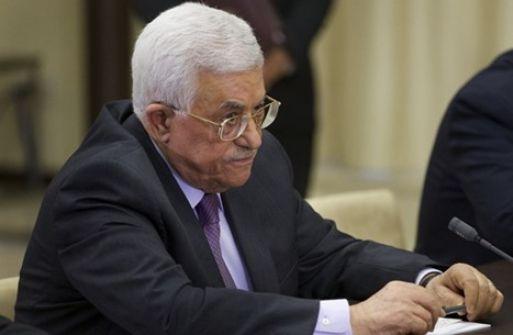 الرئيس عباس سيعلن عن تعين نائب له من الحرس القديم ويمنحه الصلاحيات