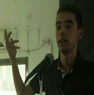 حوار مع الشاعر الفلسطيني جواد العقاد
