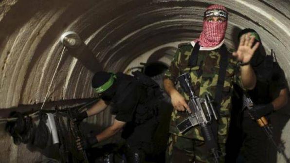 إسرائيل أنفقت مليار شيكل لمواجهة أنفاق غزة