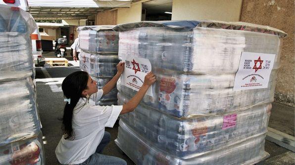 الاقتصاد: وسم الإدارة الأميركية منتجات المستوطنات على أنها إسرائيلية قرصنة