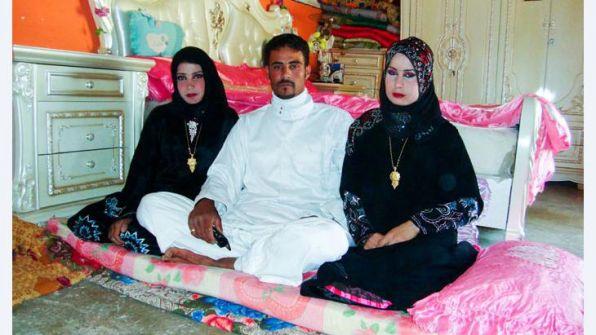 لماذا بقي تعدد الزوجات حكرا على العرب تقريبا؟