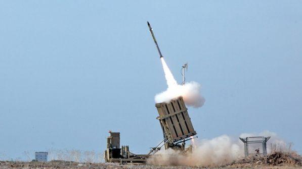 """القبة """"الورقية"""" فشلت في أداء مهامها.. المقاومة أطلقت 150 صاروخاً اعترضت منها 25 فقط"""