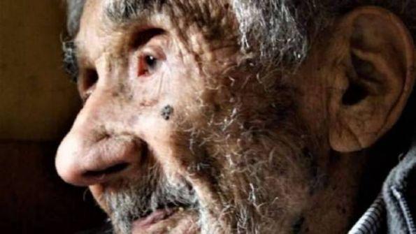 صورة| من مواليد عام 1896.. أقدم إنسان حي على وجه الأرض!