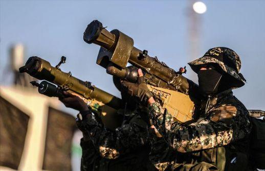 'الجهاد الاسلامي ' يتوقع حرباً إسرائيلية على غزة الصيف المقبل