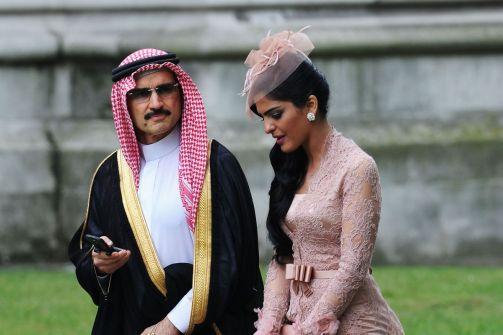 """""""بلومبرغ"""": صراع """"ابن سلمان"""" والوليد بن طلال ليس مجرد مليارات!"""