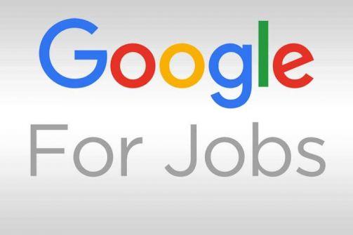 خدمة جديدة من غوغل لمساعدة الشباب العربي في البحث على وظائف