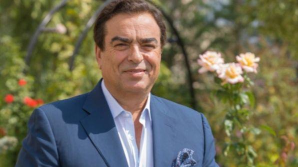 الحكومة اللبنانية الجديدة.. الإعلامي جورج قرداحي وزيرا للإعلام